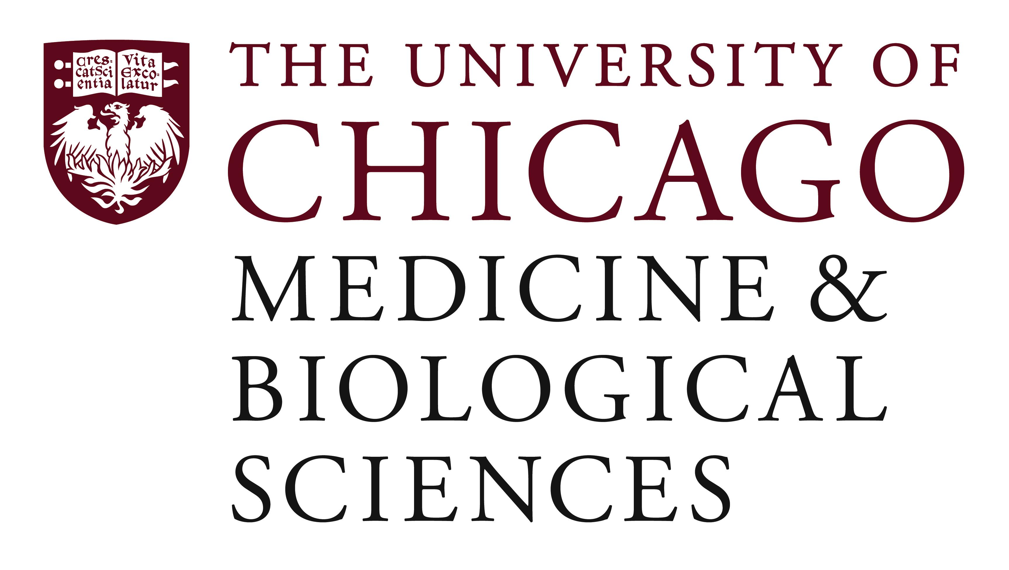 University of Chicago logo